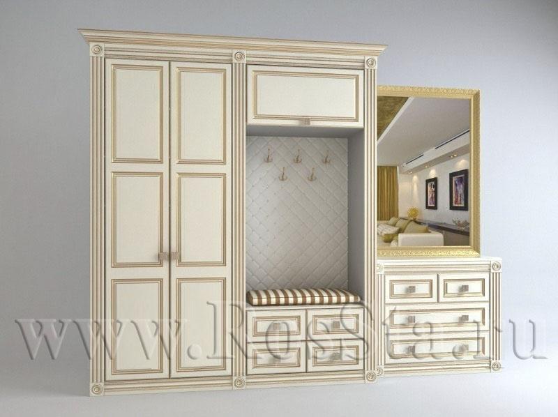 """Мебель по индивидуальным проектам """"интерьергруп"""" - мебельный."""