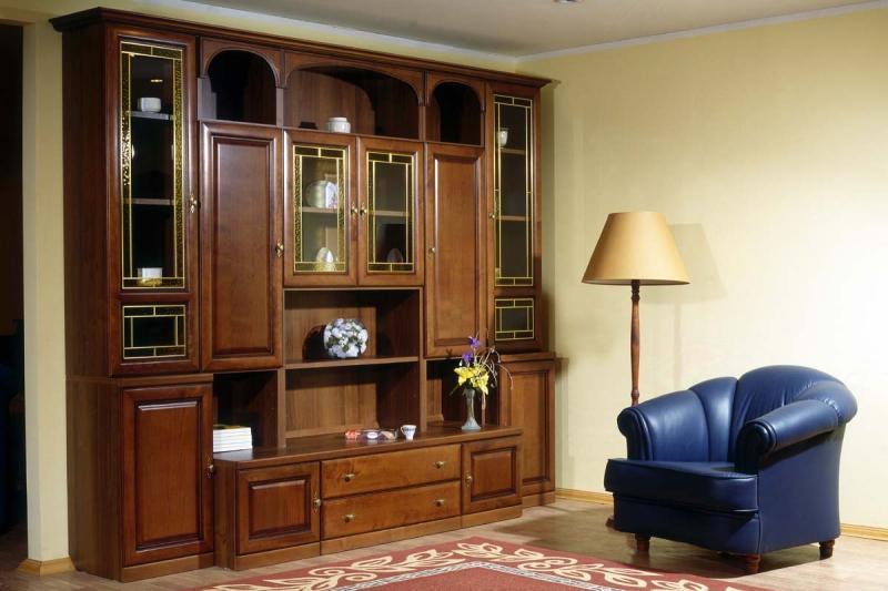 Мебель Для Гостиной Комнаты В Москве